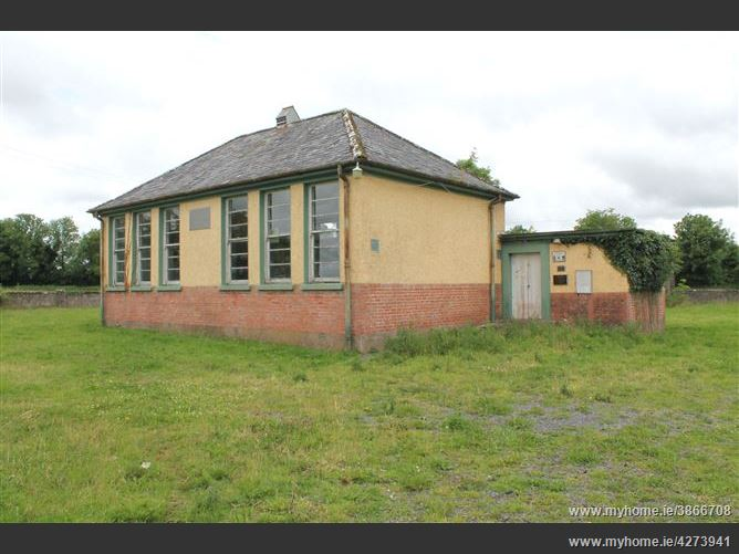 The Old School House, Streete, Westmeath - DNG Duncan
