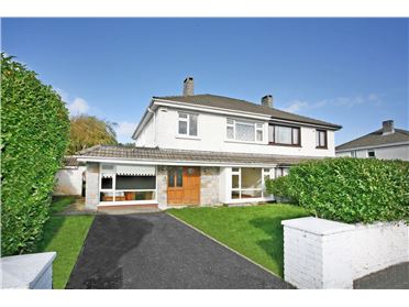 Photo of 6 Tullyglass Cresent, Shannon, Co Clare, V14 TN30