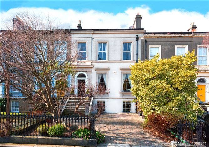 Property image of Sydenham House, Corrig Ave, Dun Laoghaire, County Dublin