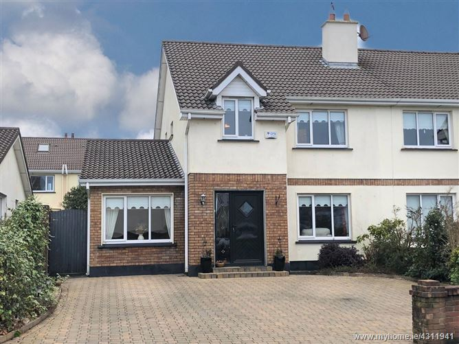 Main image for 58 Carrigeen, Western Distributor Rd, Knocknacarra, Galway