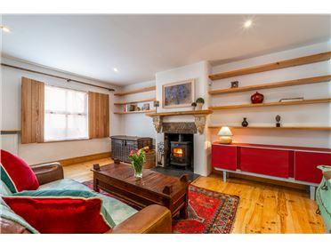 Photo of 6 Walker's Cottages, Mount Pleasant Place, Ranelagh, Dublin 6
