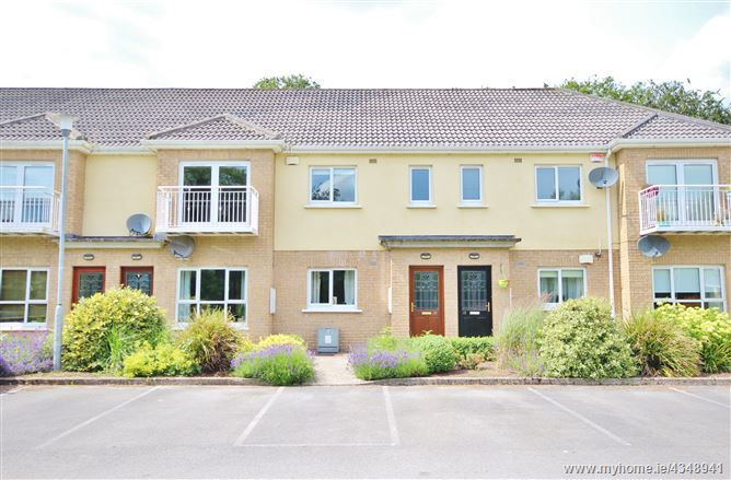 19 Deerpark Court, Blessington, Wicklow