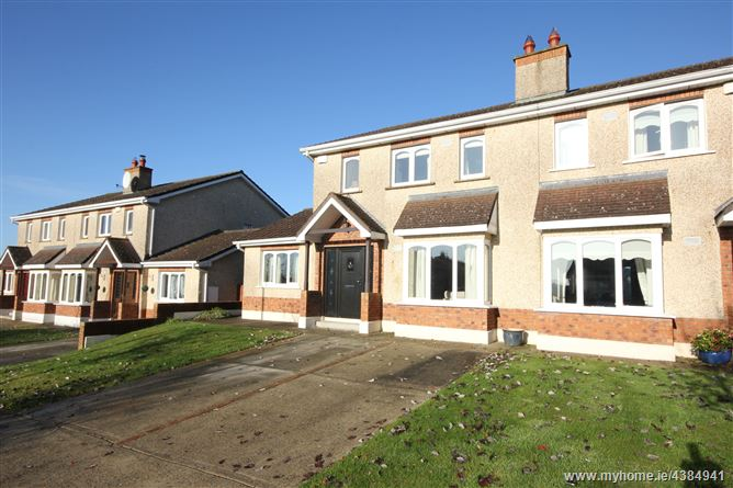 Main image for 13 Rossdarragh Hill, Portlaoise, Portlaoise, Laois