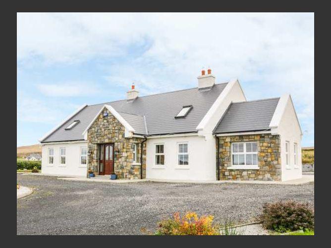 Main image for McGuire's Cottage, PULATHOMAS, COUNTY MAYO, Rep. of Ireland