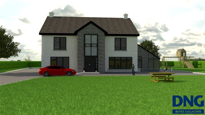 3 Carrygauley, Letterkenny, Donegal