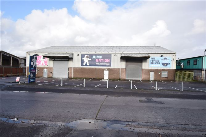 Main image for 3A Doughcloyne Industrial Estate, Sarsfield Road, Cork City, Cork