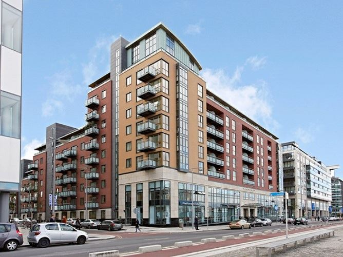 Main image for Longboat Quay North, Grand Canal Dk, Dublin 2