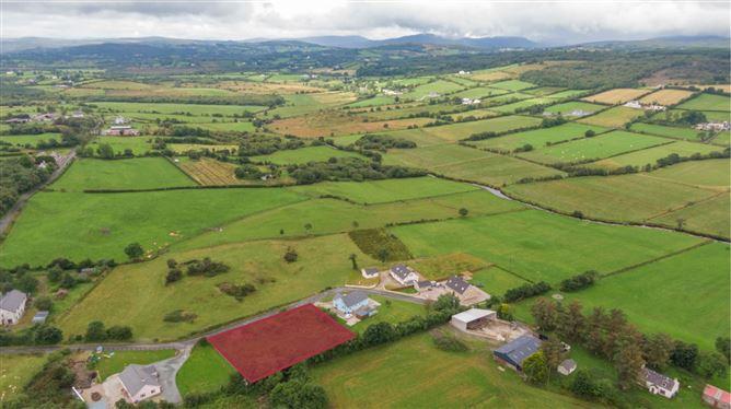 Main image for Legnahorey, Kilmacrennan, Donegal
