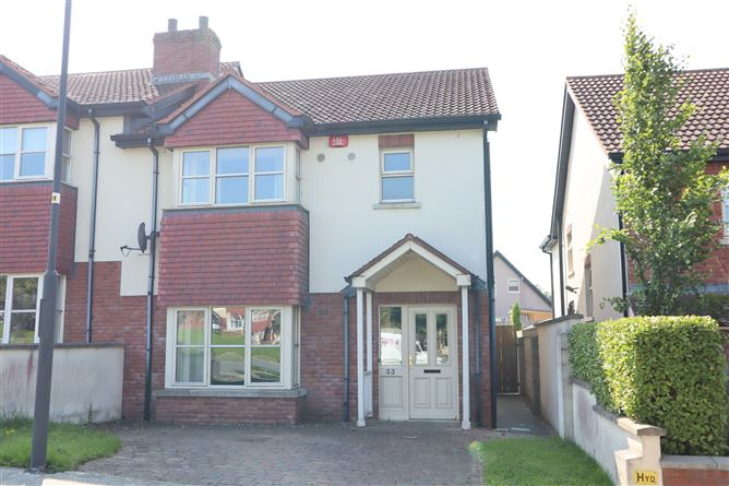 Main image for 33 Moorehall Close, Ardee, Louth
