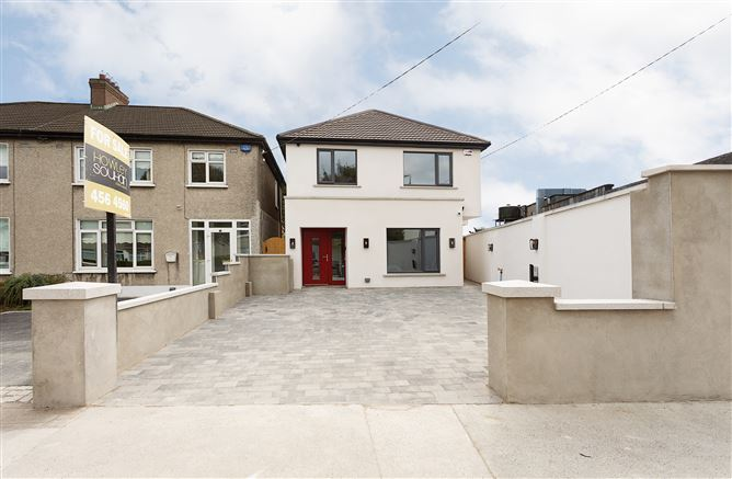 Main image for 1A Rockfield Avenue , Perrystown,   Dublin 12