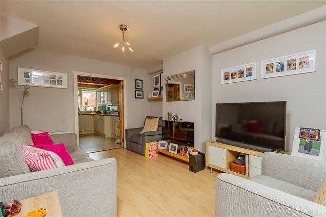 Main image for 17 Clogher Road , Crumlin,   Dublin 12