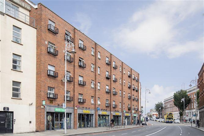 Main image for  Apartment 24, Kingsmill Court, Bolton Street, North City Centre, Dublin 1
