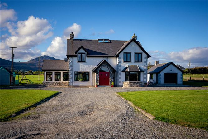 Main image for Monksland,Carlingford,Co. Louth,A91 N271
