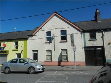 Photo of Kilree Street, Bagenalstown, Carlow