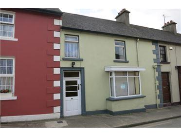 Photo of Main Street, Duncannon, Wexford