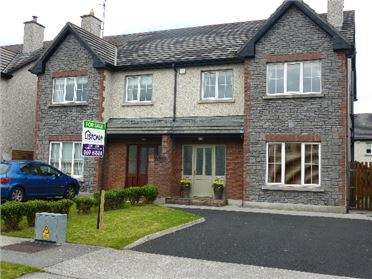 Main image of 33 Daarwood Crescent, Newcastle West, Limerick