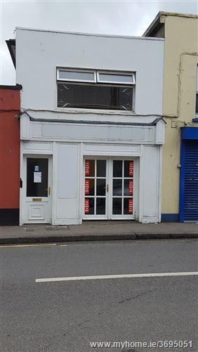 Teeling Street, Tubbercurry, Sligo