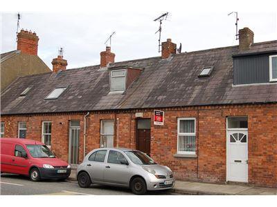 10 Line Terrace,  Hill Street, Dundalk, Louth