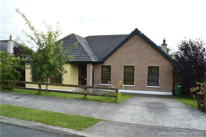 21 Cluain Ard, Kilmead, Athy, Co. Kildare, R14 FD85