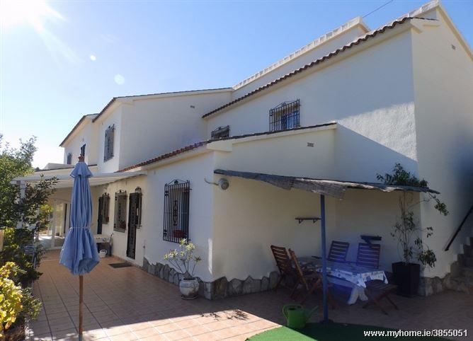 Main image for Lliber, Costa Blanca North, Spain