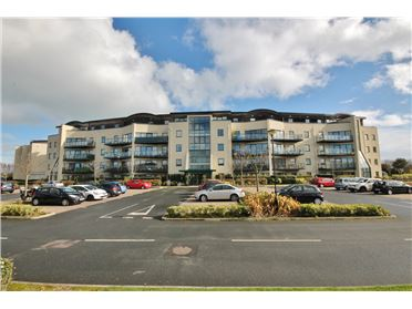 Main image of 96 Seabourne View, Greystones, Wicklow