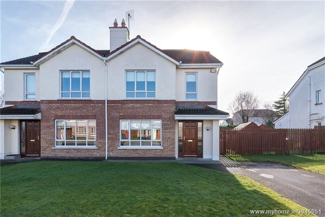 Photo of 97 Clonminch Wood, Tullamore, Co Offaly