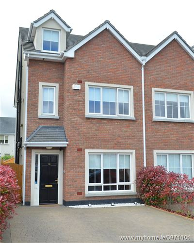 Photo of 14 Peyton Square, Rathcoole,   County Dublin