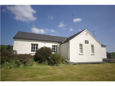 Photo of The Old Schoolhouse, Knockskeagh, Leap,   West Cork