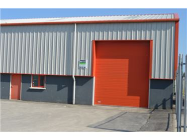 Main image of Unit 10 Kerlogue Light Industrial Estate, Drinagh, Wexford Town, Wexford