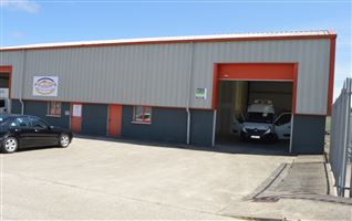 Unit 10 Kerlogue Light Industrial Estate, Drinagh, Wexford Town, Wexford