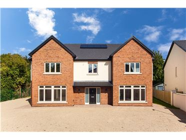 Property image of 15 Dooroge Woods, Ballyboughal, Co. Dublin