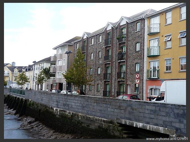 Photo of Malt House, Georges Quay, Waterford City, Waterford