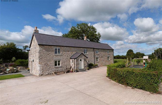 Denbigh Cottage,Denbigh, Conwy, Wales