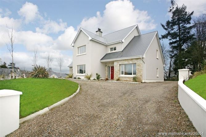 37 Lakeview Heights, Cullenagh, Ballina, Tipperary