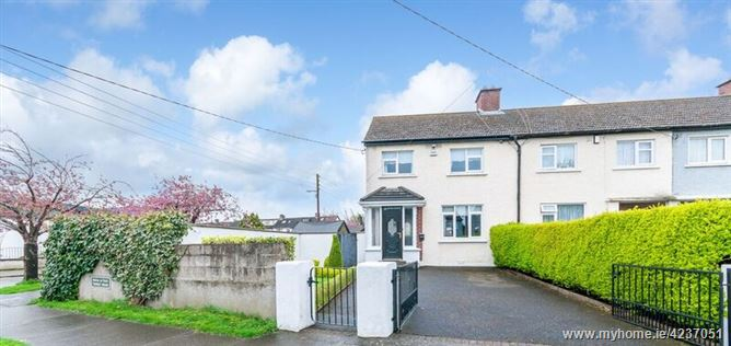 2 Turret Road, Palmerstown, Dublin
