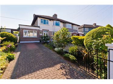 Photo of 14 Shanvarna Road, Santry, Dublin 9