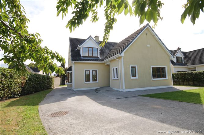 3 Burrow Manor,Calverstown