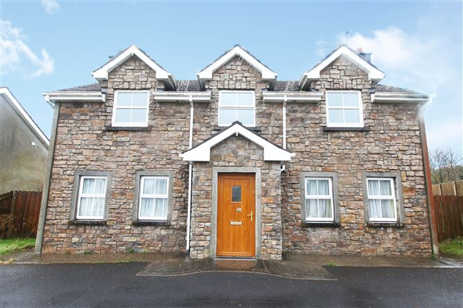 12 Sliabh Rua, Drumlish, Co. Longford