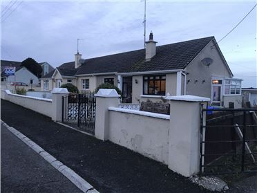 Main image for SALE AGREED 1 MONROE NEWTOWN NENAGH, Newtown, Tipperary