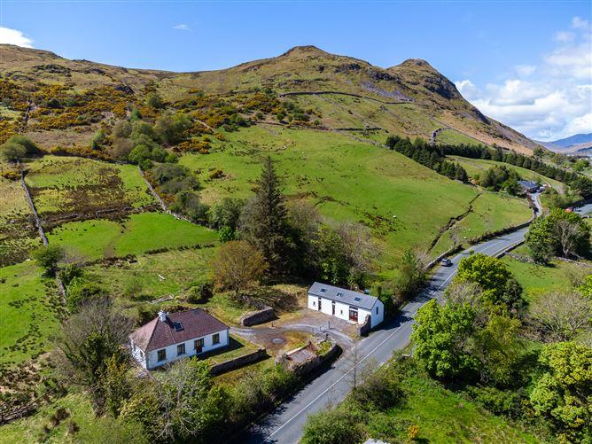 Main image for Cappaghnagapple, Cloghbrack, Clonbur, Galway, F12X765