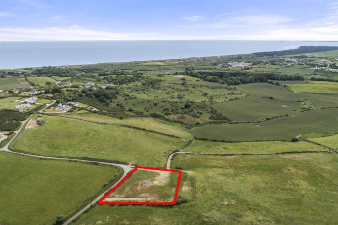 Main image for C. 0.79  Acres / 0.32 Hectares at Sandy Lane, Curracloe, Wexford