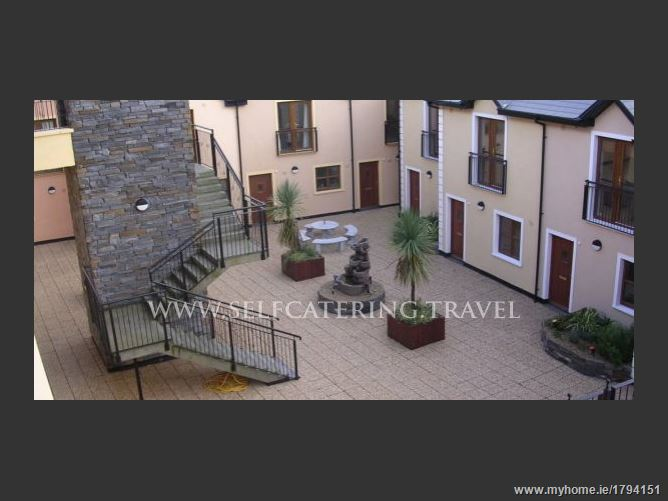 Main image for Court Yard Apartments ,Clifden, Galway