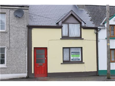 5 Silver View , Nenagh, Tipperary