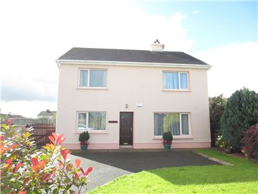 83 St. Laurence's Fields, Loughrea, Galway