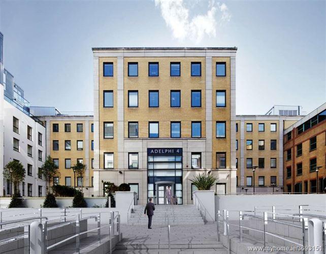 3rd Floor, Adelphi Plaza, Adelphi Centre, Dun Laoghaire, Co. Dublin