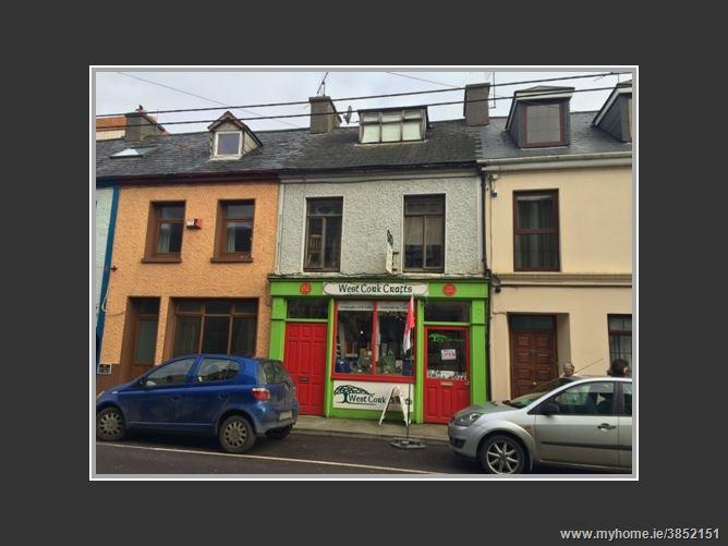 Townsend St., Skibbereen,   West Cork