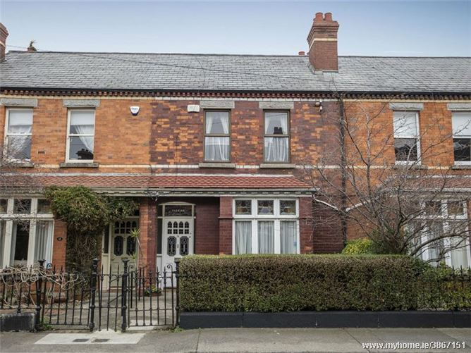 Photo of 14 Gilford Avenue, Sandymount, Dublin 4