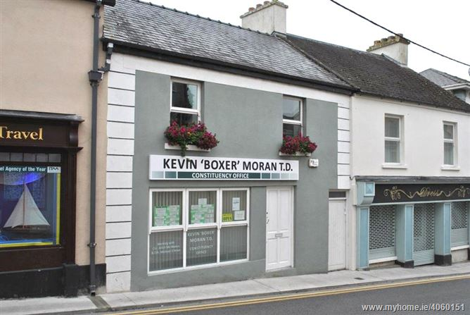 28 Pearse Street, Athlone, Co. Westmeath