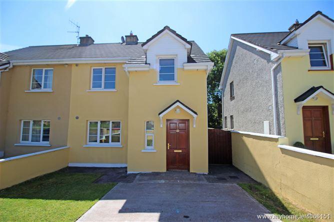 No.22 The Avenue,Lios na Fea, Macroom, Cork