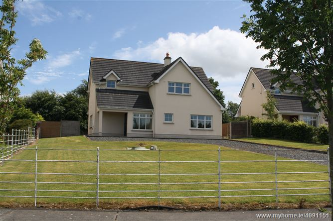 7 Shackleton Village, Moone, Kilcullen, Kildare